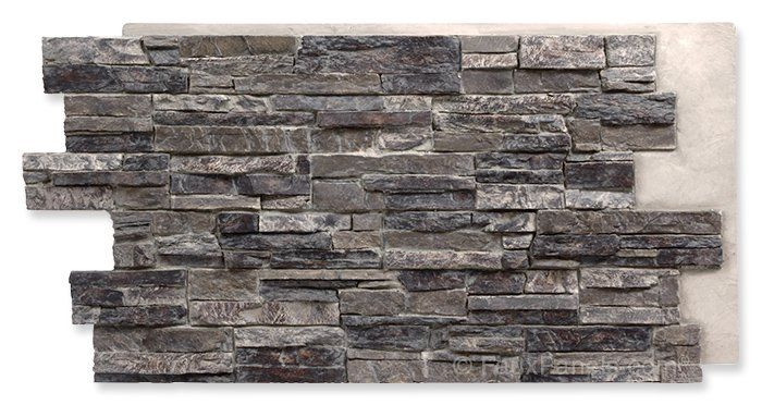 Regency Stacked Stone Birchwood Panel Stacked Stone Panels Stacked Stone Stone Panels