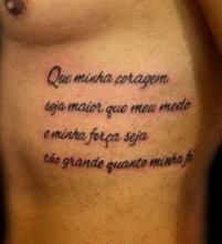 Super Tattoo Quotes Rib Ideas