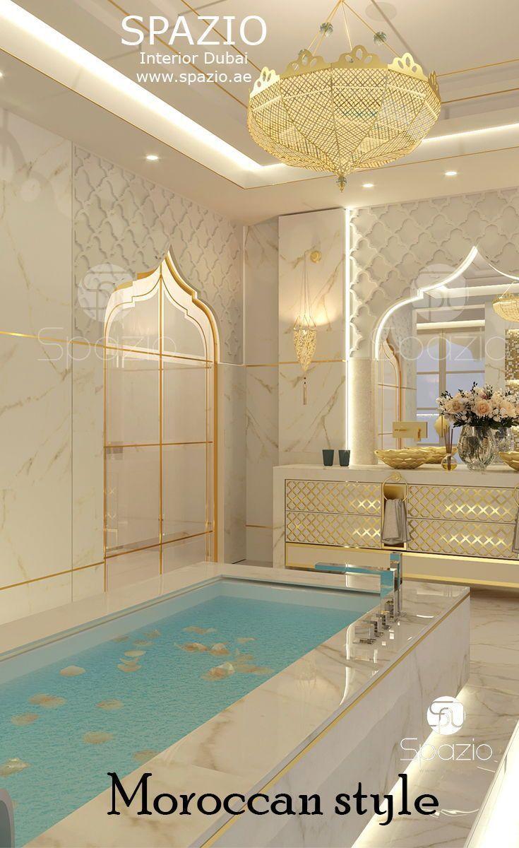 Bathroom interior design in Dubai   Bathroom interior ...