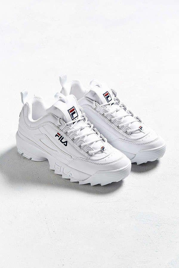 FILA Disruptor 2 Premium Sneaker | Zapatillas fila hombre ...