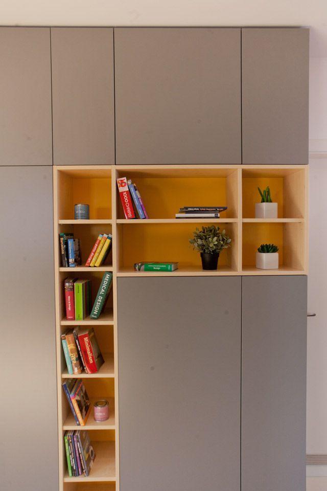 Pin Von Jens Feistel Auf Buros Haus Interieu Design Haus Interieurs Wohnzimmerschranke