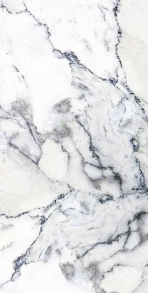 Printed Marble White Backdrop - 902