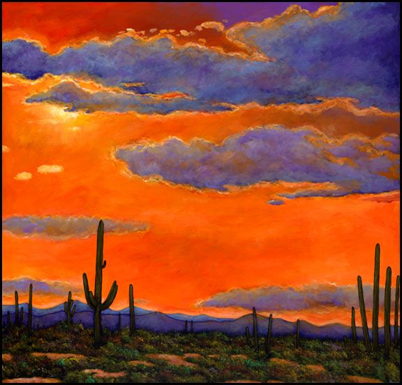 Arizona S Finest Painting