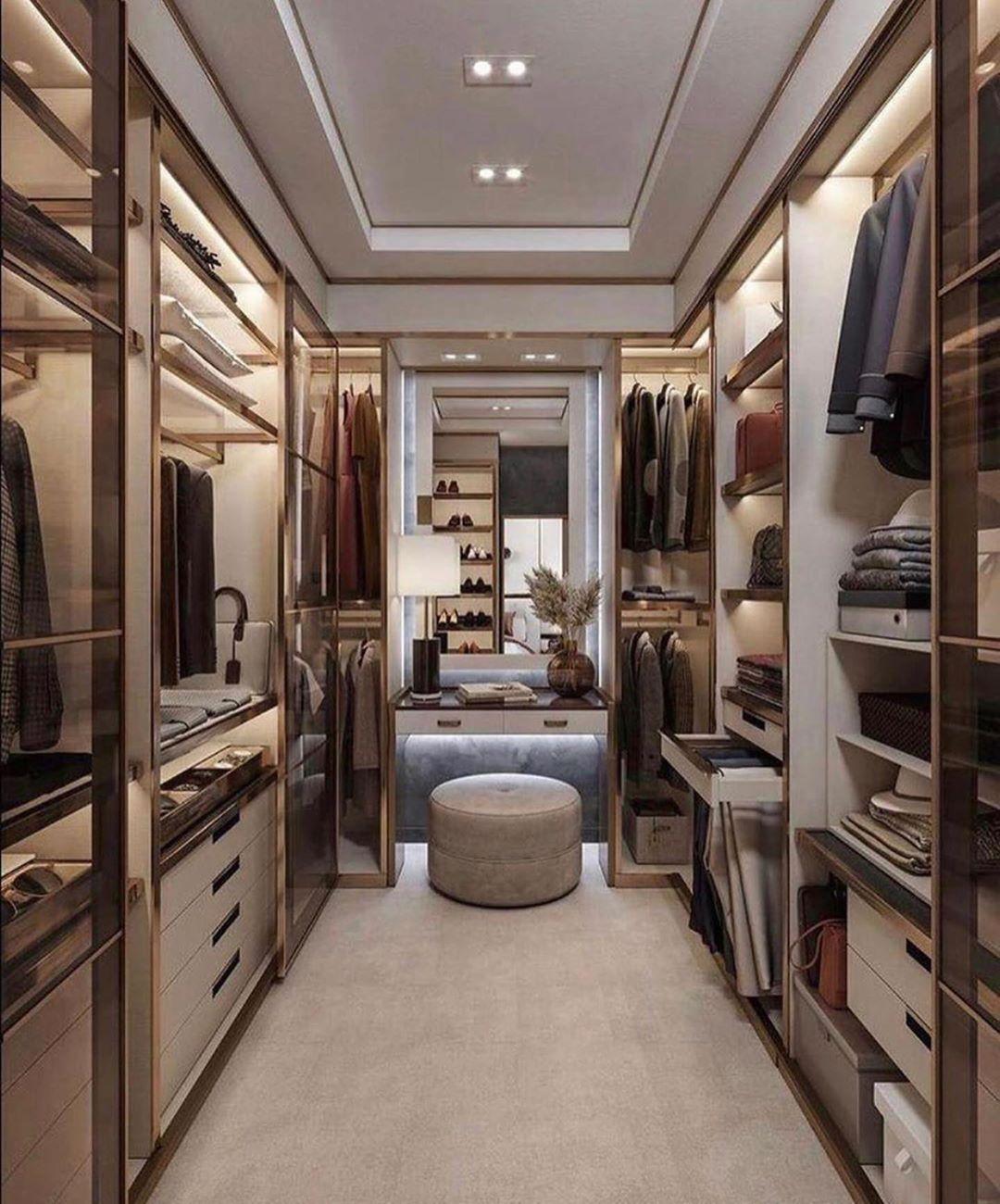 Villa Maison De Luxe Dressing Design Appartement Design Dressing De Luxe