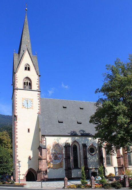 Kötschach-Mauthen - Kötschach (Hermagor) Kärnten AUT