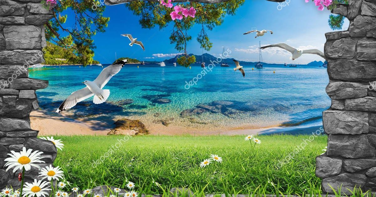 12 Awesome Nature Wallpapers 3d Amazing Nature Background Wallpaper Stock Phot In 2020 Nature Backgrounds Nature Wallpaper Nature Desktop Wallpaper