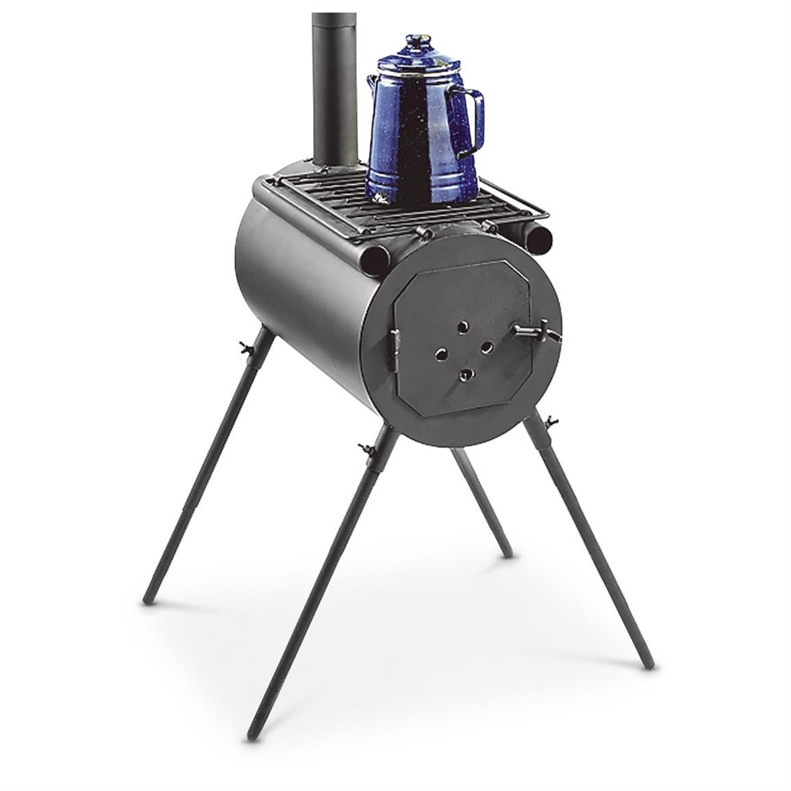 HQ ISSUE Camp Stove | Stove