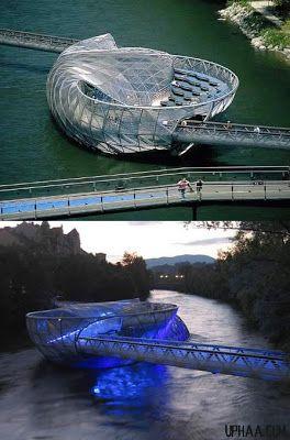 Aiola Island Bridge