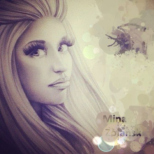 Nicki minaj beautiful drawing nicki minaj pinterest nicki minaj beautiful drawing voltagebd Image collections