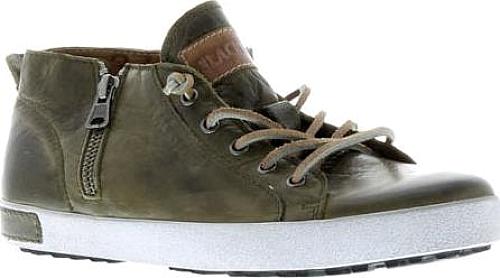 JL24 Low Rise Zipper Sneaker sports