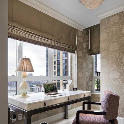 Contemporary Wallpaper Design, Pictures, Remodel, Decor and Ideas - page 10