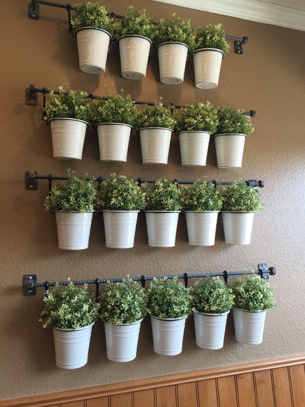 Vertical Herb Garden Vertical Herb Garden Herb Garden Wall