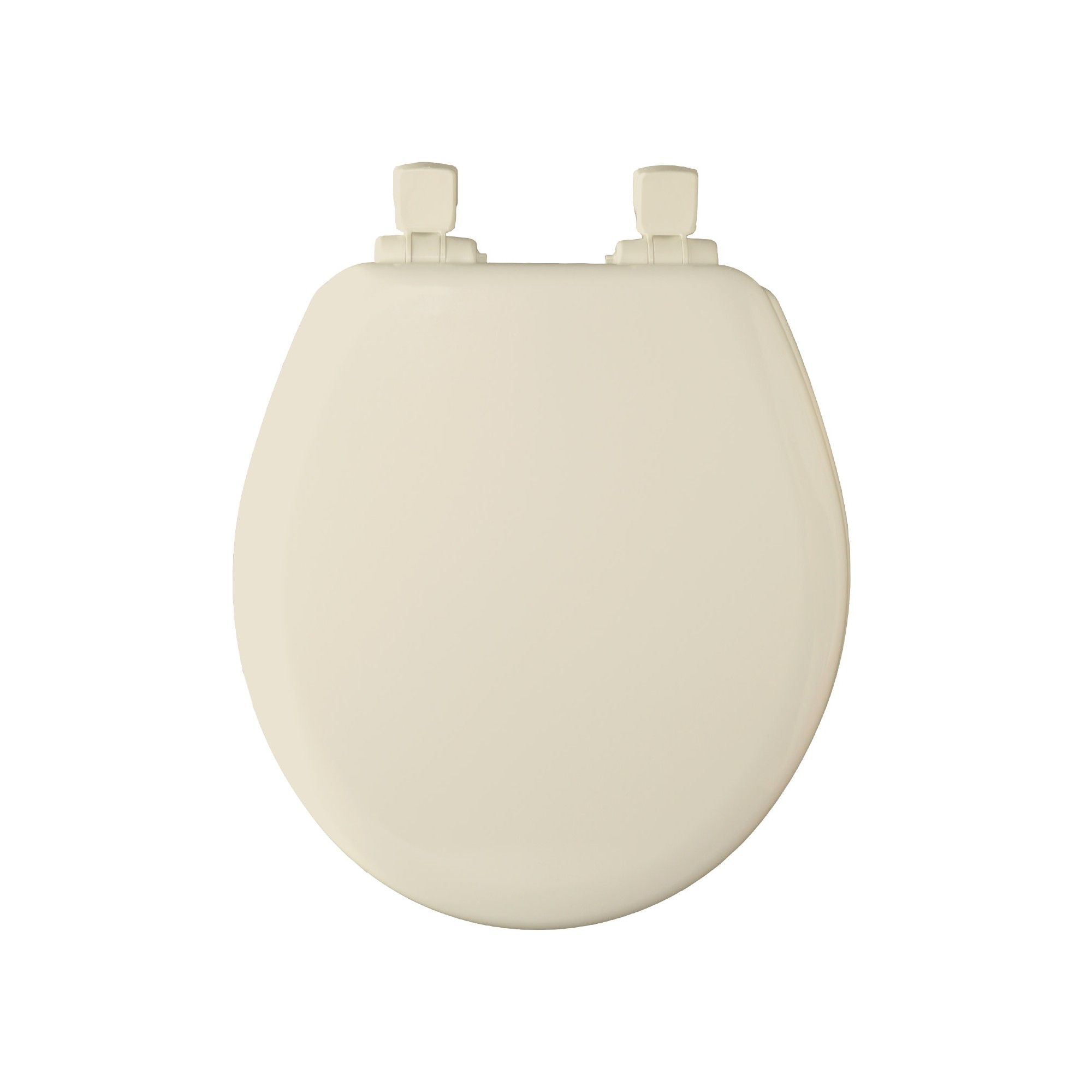 Bemis 483slow Round Closed Front Toilet Seat And Lid With Nextstep
