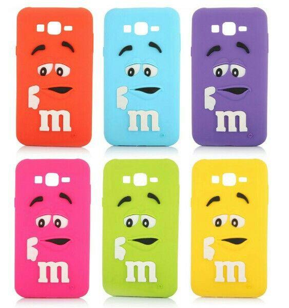 Fundas graciosas   Samsung galaxy, Capas legais para celular ...