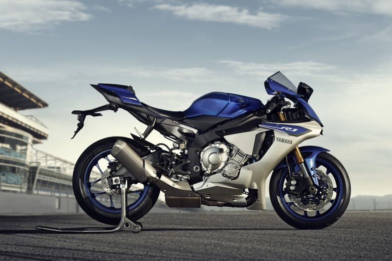 Yamaha 2015 YZF-R1