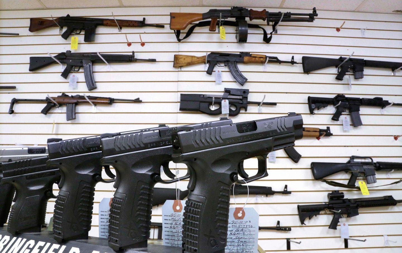 Pin on America Desperately Needs To Disarm