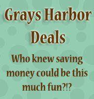 Grays Harbor Deals