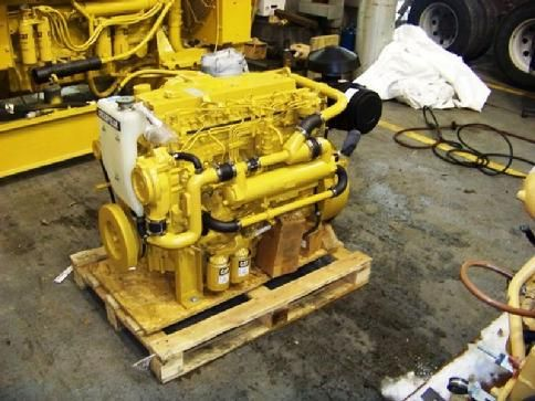 Caterpillar 3056, remanufactured cat 3056 for sale SEVERAL