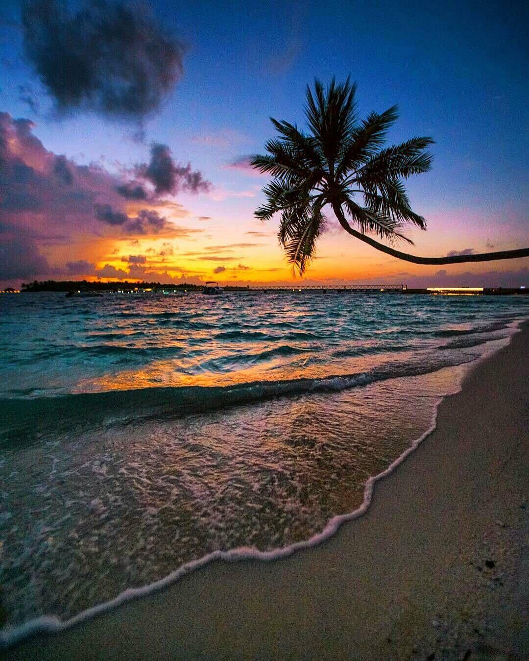The Maldives Island Conrad Rangali Island Maldives Malediven Reisen Strandurlaub