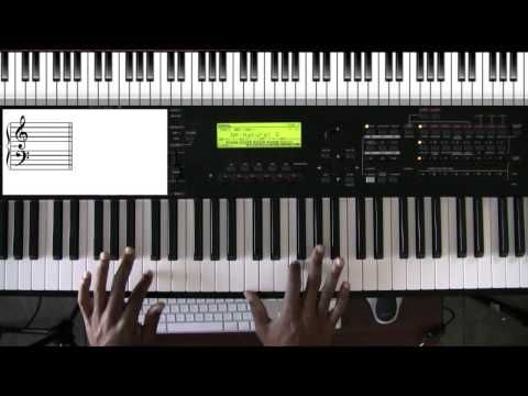 Fb Group Lesson 6 Common Gospel Chord Progressions Youtube