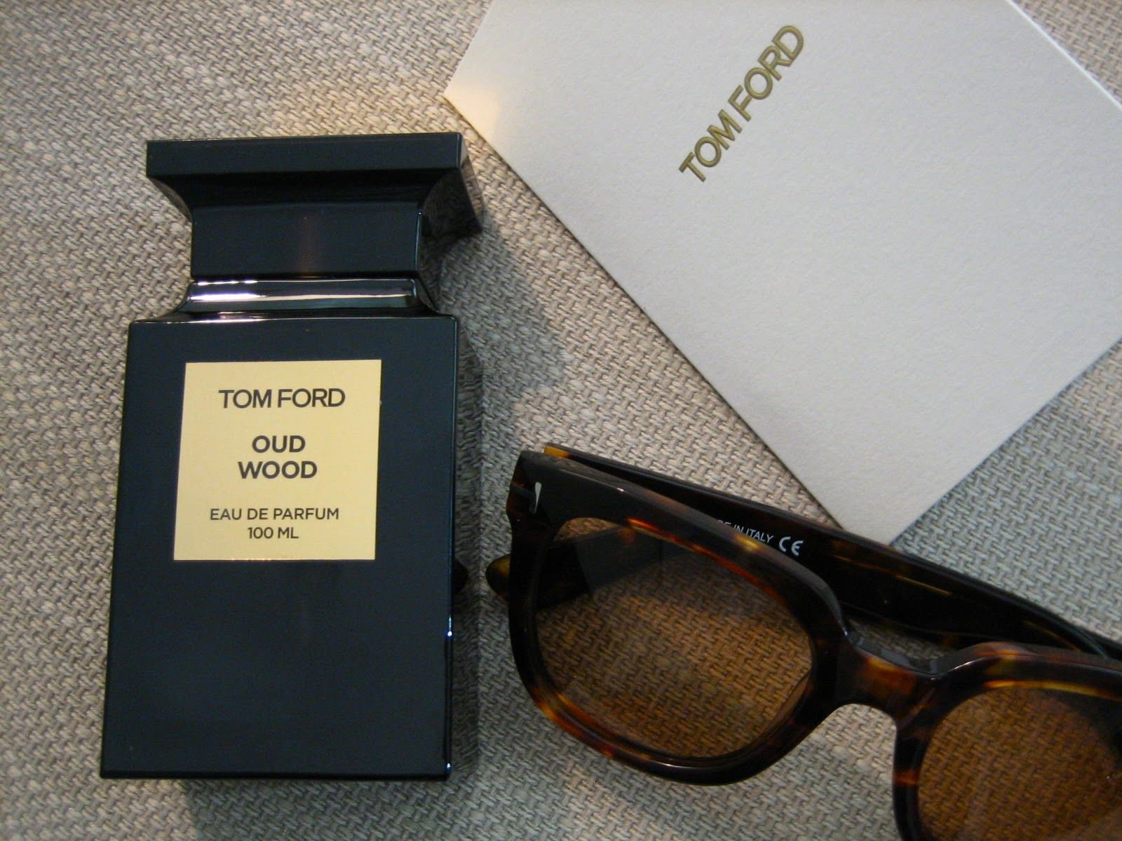 Oud Wood by Tom Ford A personal favourite Fragrance