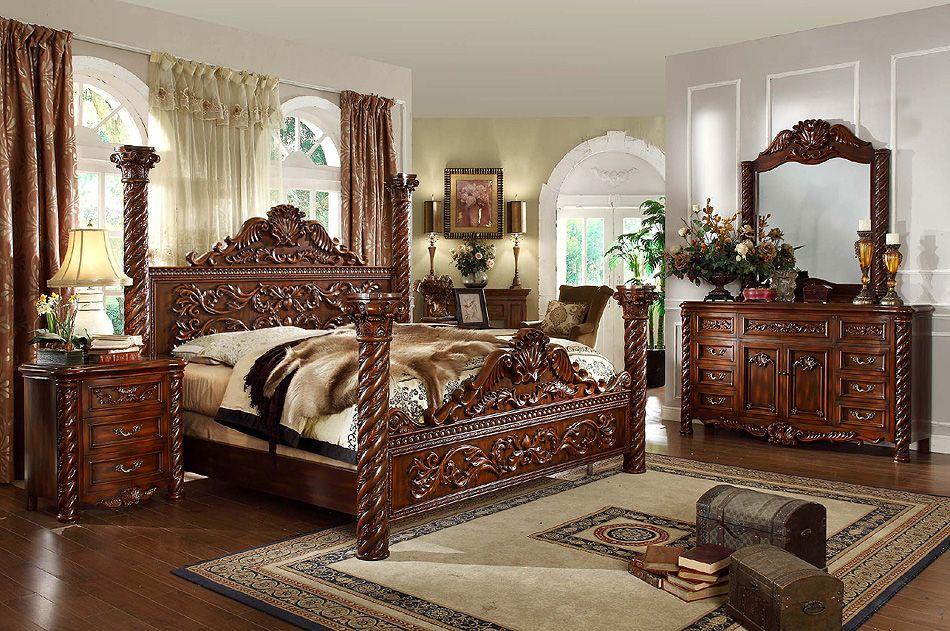 Nice Victorian Bedroom Sets