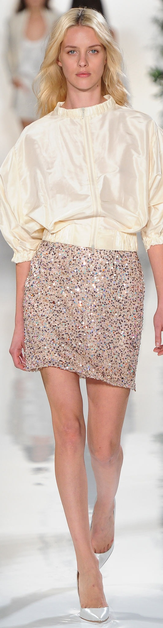 Valentin Yudashkin Collection Spring 2015 | The House of Beccaria~