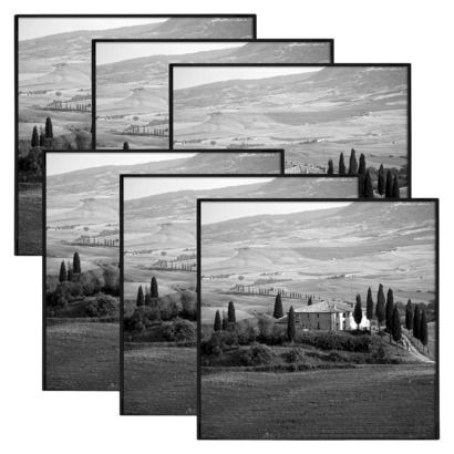 From Target Format Frame 6 Pack 8x8 Square Picture Frames