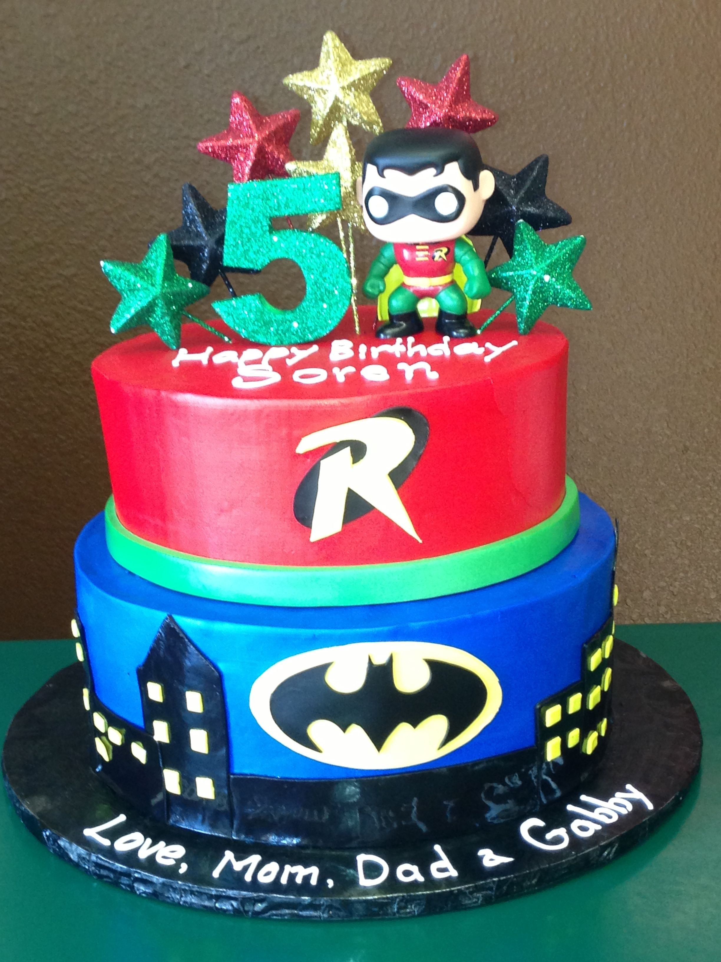 Childrens birthday cake by cake designs las vegas