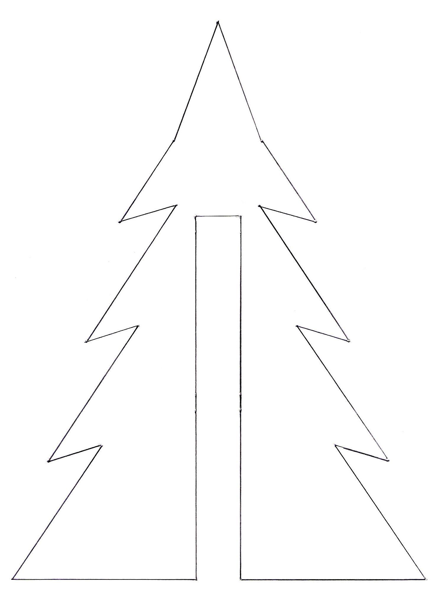 Weihnachtsmotive zum Ausdrucken - 60 Bastelideen - DIY ...