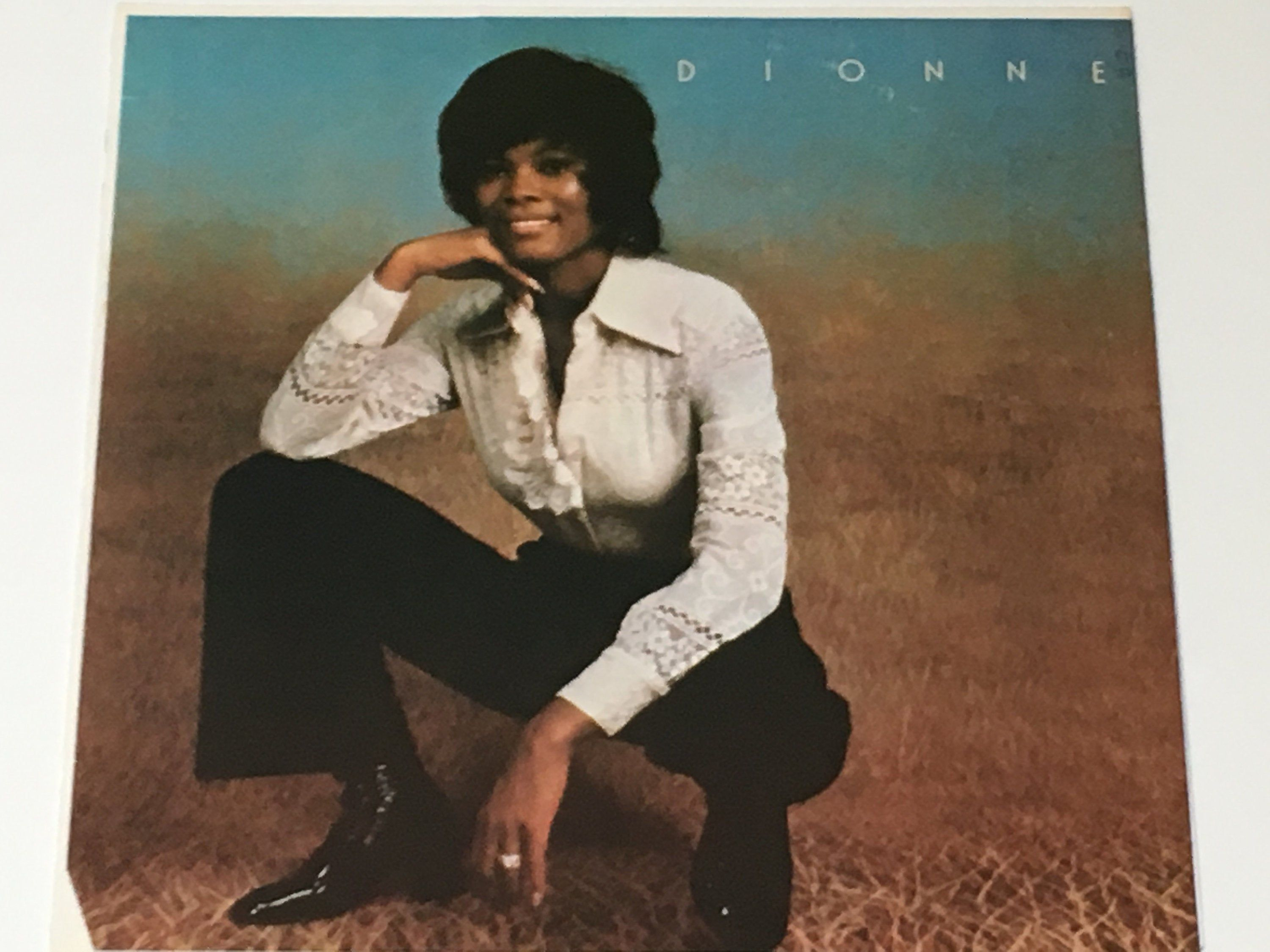 Dionne Warwick Dionne One Less Bell To Answer Close To You Burt Bacharach Wb 1972 Vintage Vinyl Lp Record Album Dionne Warwick Record Album Pop Songs