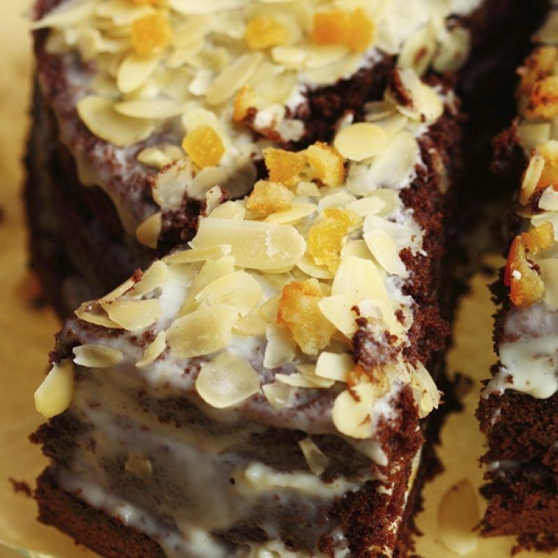 Chocolate Orange Peels Dunmore Candy Kitchen: A Flavorful Recipe For Sweet Chocolate Orange Peel Almond