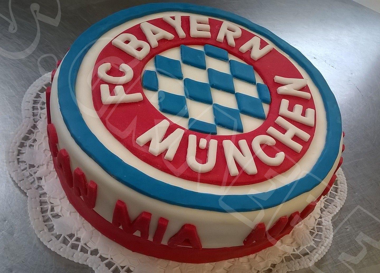 Fc Bayern Kuchen