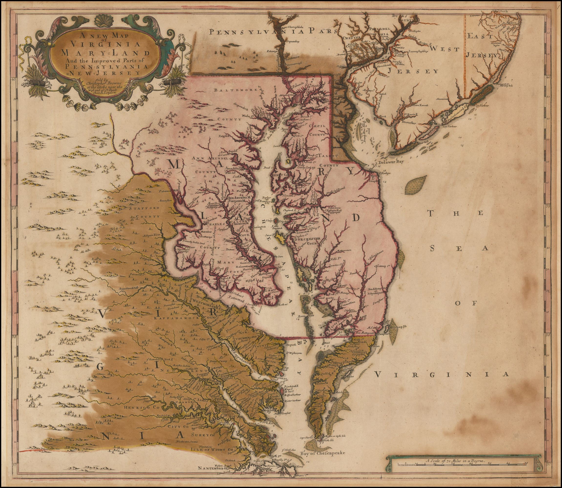 Image result for marylandcolony granted by king charles