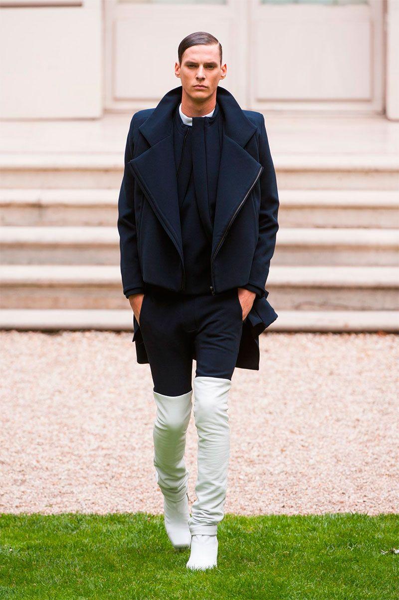 Rad Hourani Haute Couture Fall/Winter 2013 #Paris
