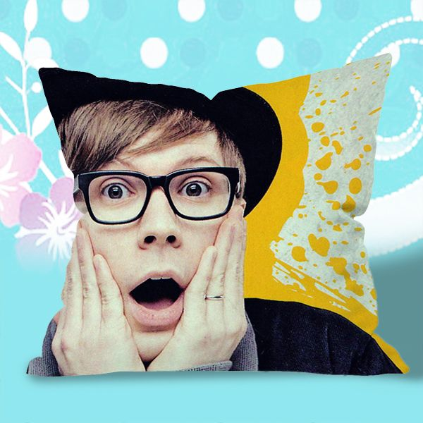 #FallOutBoys #PillowCase #Pillow #Case #Cushion #Cover #Design