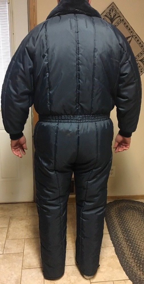 walls blizzard pruf insulated apparel snow suit ski mobile on walls insulated coveralls blizzard pruf id=11476
