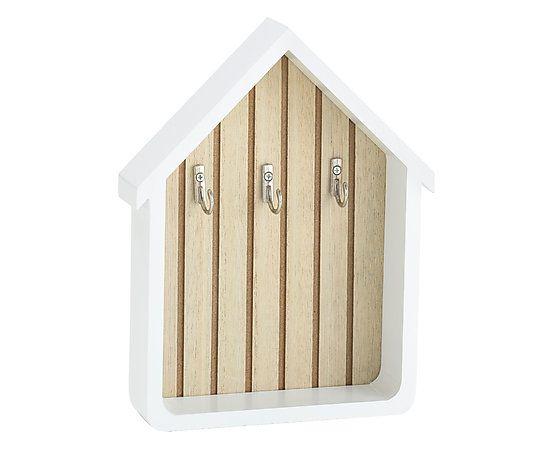Porta-Chaves Casinha Soft