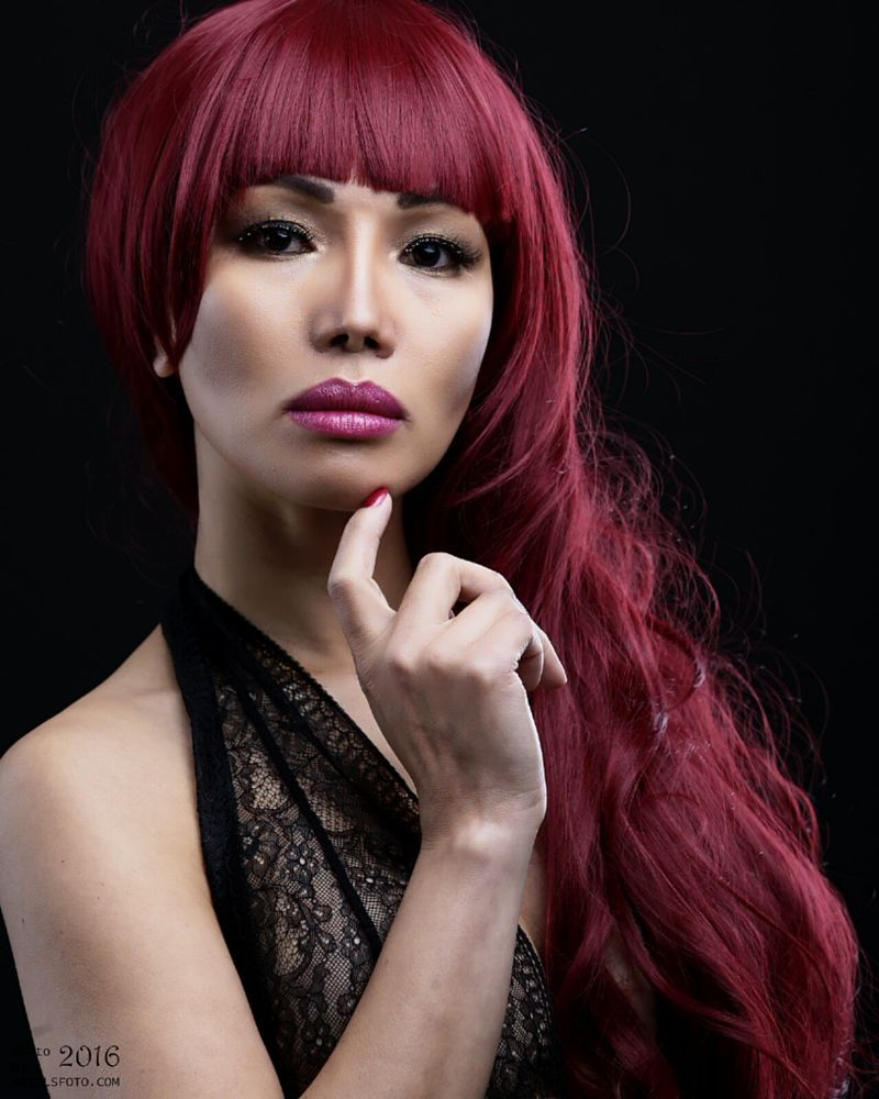 Red hair? Why not? by Amber Partida on 500px