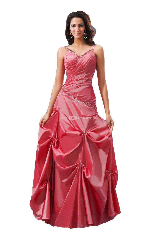 Atractivo Edmonton Vestido De Dama Colección de Imágenes - Ideas de ...