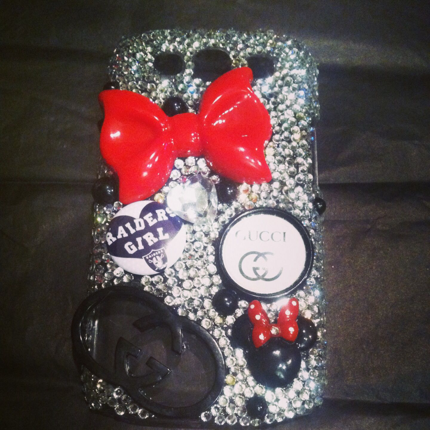 Bling therapy Iphone cases, Bling, Phone ring