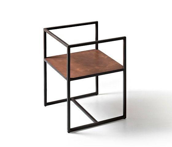 Charmant Aldo Cibic And Cristiano Urban Riviera Chair