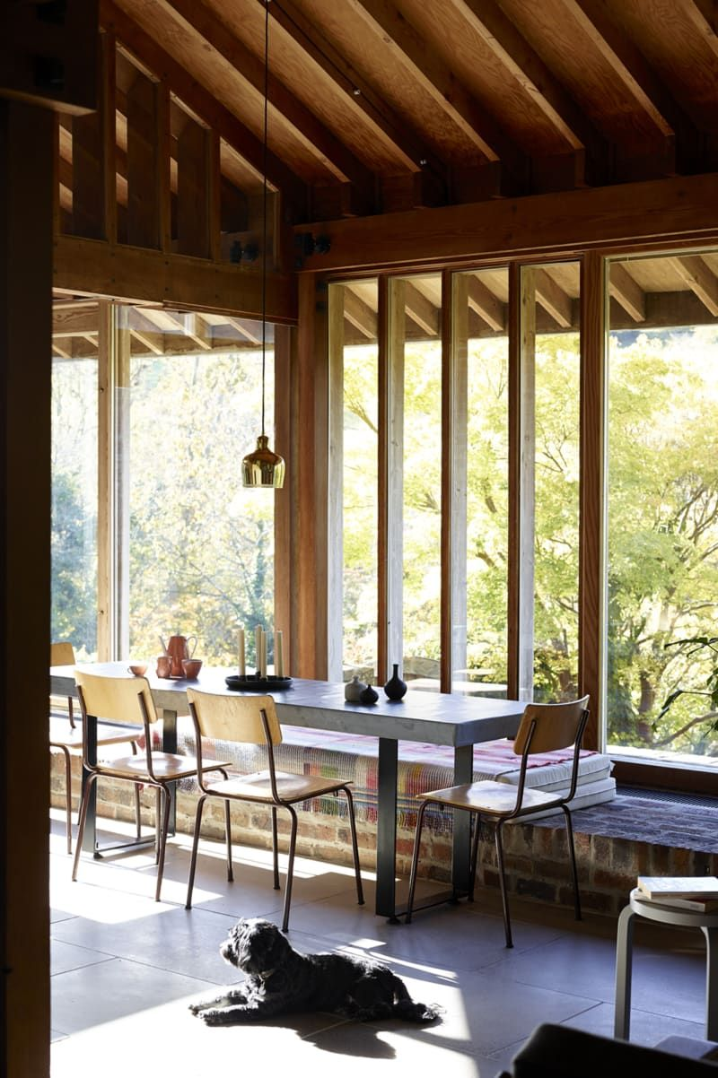 Alison and Peter Smithson, Coppin Dockray Architects · Ansty Plum ...