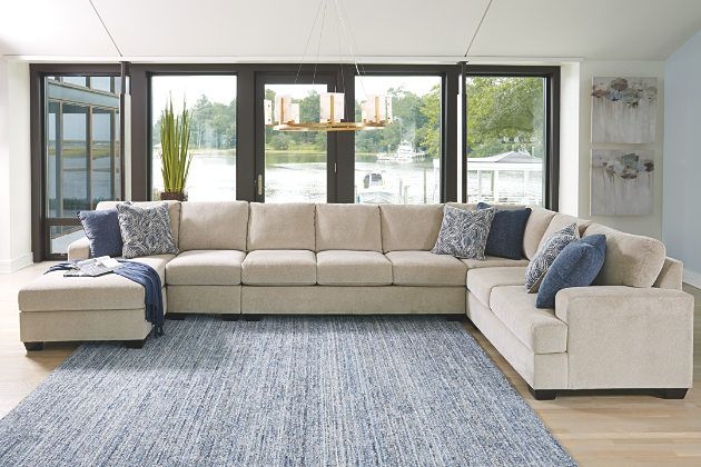 Best Enola 5 Piece Sectional Sofa Layout Ashley Furniture Sofas 400 x 300