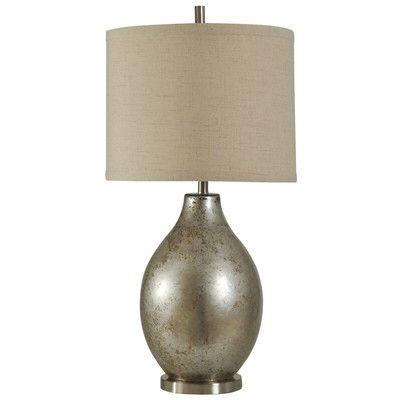 "Fay 36"" Table Lamp"