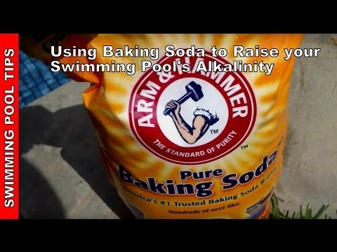 How To Adjust The Ph In A Swimming Pool With Baking Soda Hunker Salt Water Swimming Pool Swimming Pools Swimming Pool Maintenance