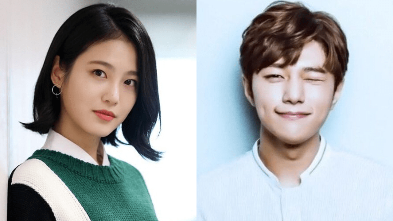 Shin Ye-eun confirmed to star opposite INFINITE's L in new rom-com 'Welcome'