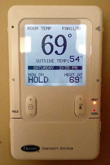 8 Ways To Reduce Hvac Energy Costs Heating And Air Conditioning
