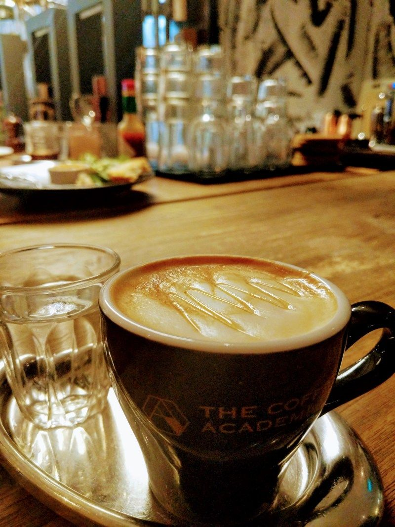 Pin On Best Coffee Places In The World