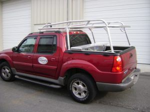 Ford Sport Trac Ladder Rack Ford Sport Trac Sport Trac Ladder Rack